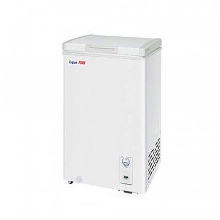 진우전자_ 아쿠아파인 소형 냉동고 100리터 JWBD-110F