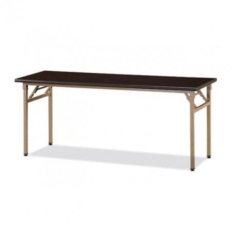 접이식 테이블 1200 사무용 회의실 간이 책상