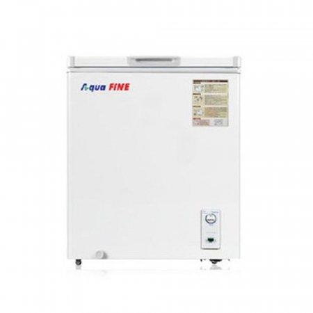 진우전자_ 아쿠아파인 소형 냉동고 145리터 JWBD-150F