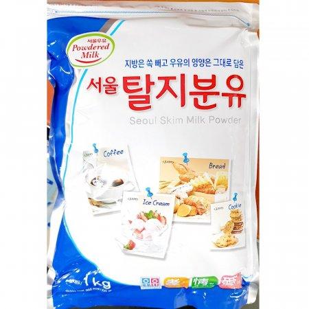 업소용 식당 식자재 식재료 서울우유 탈지분유 1kg