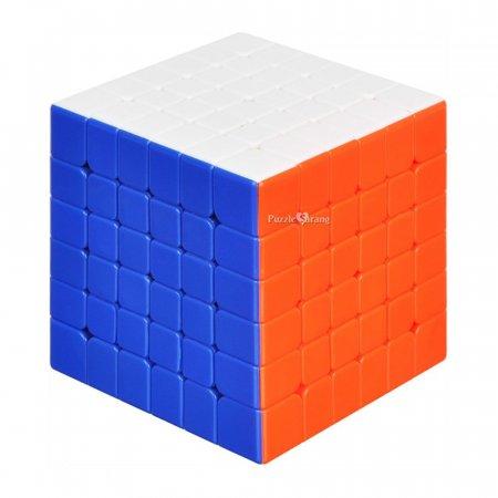 6x6 치린 큐브 - 유진