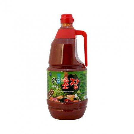 기픈샘 순창 매실맛 초장 2200g