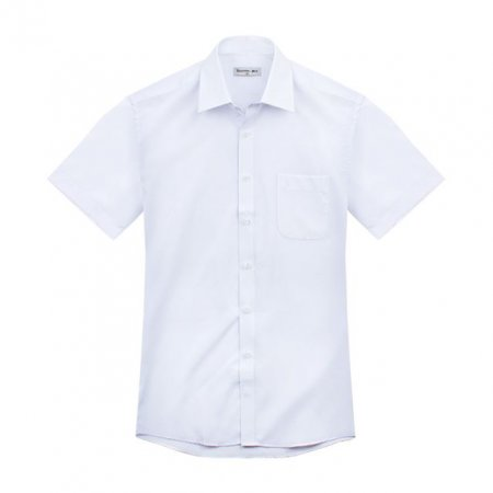 레귤러)링클프리 고급화이트 모달셔츠
