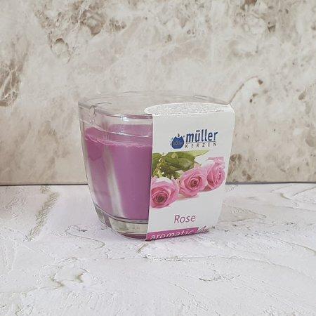 뮐러 아로마 컵초 장미