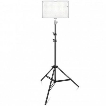 2.1M 영상 촬영 스트로보 라이트 스탠드 개인방송 LED