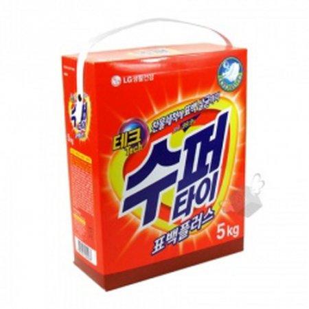 테크) 슈퍼타이 본품5kg