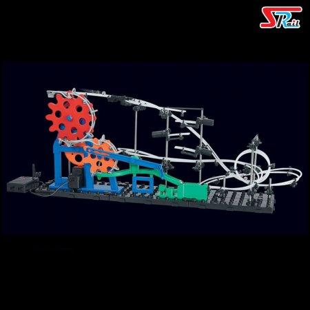 스페이스레일2 레벨2 톱니바퀴 기어(SPACERAIL 232-2)