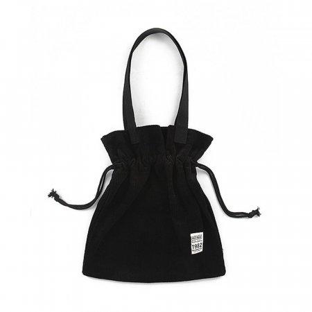 블랙- 여성 심플한 트랜디 디자인 에코백 토트백