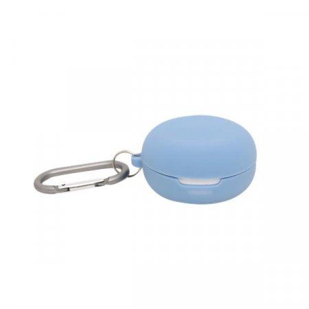 블루 버브버즈 실리콘 키링케이스 150/250전용
