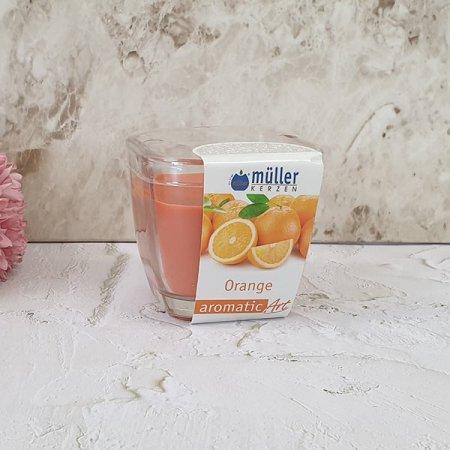 뮐러 아로마 컵초 오렌지