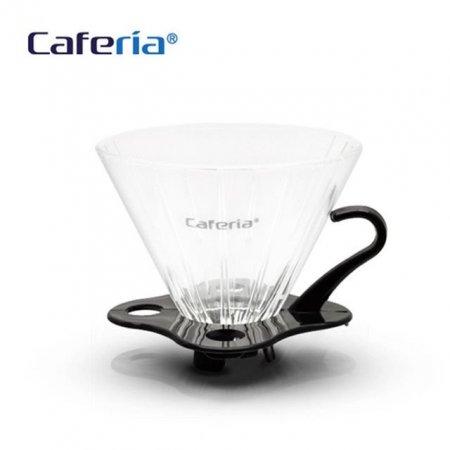 유리 커피드리퍼 No.2 (3~5인용) 커피 핸드드립