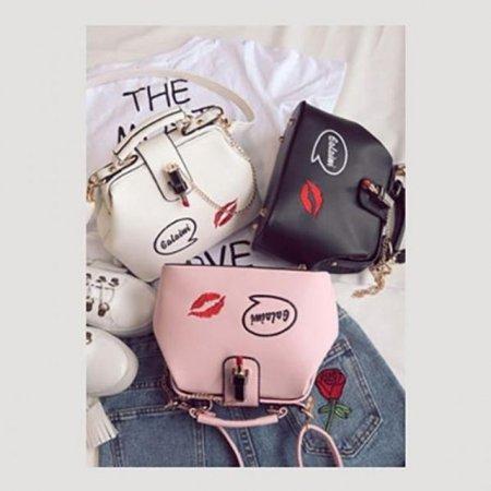 여성 크로스가방 토트 숄더백 스몰 캐주얼 패션 가방