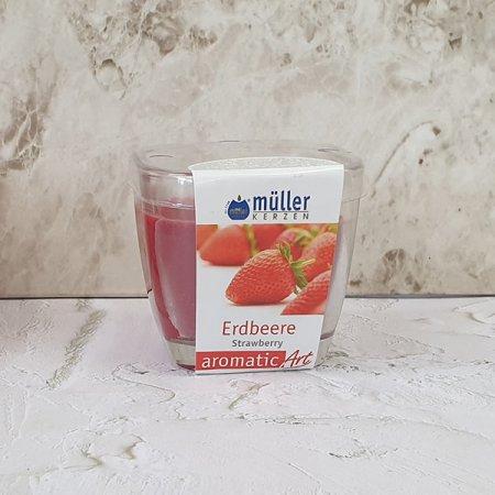 뮐러 아로마 컵초 딸기