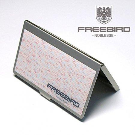 프리버드 명함지갑 카드케이스 명함케이스 선물