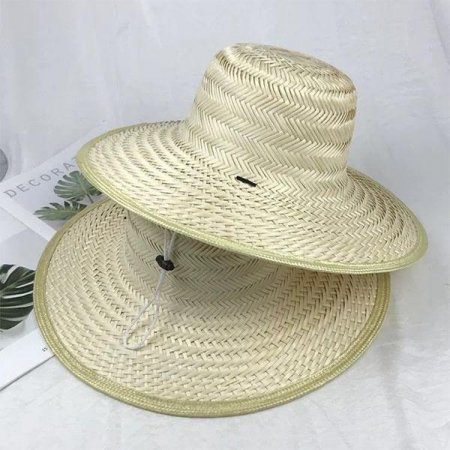 ABM 대나무 모자 42cm
