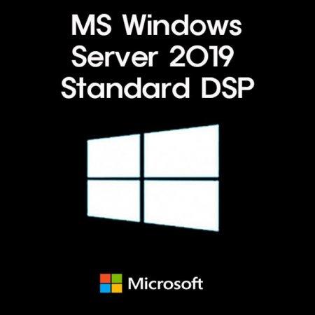 윈도우 서버 2019 Std 16Core 64bit DSP (CAL미포함)