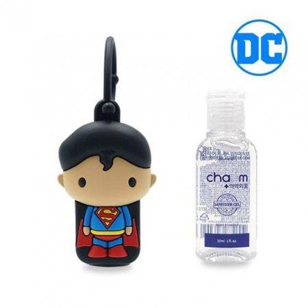DC 휴대용 손소독제 슈퍼맨 그레이트프루트향 30ml