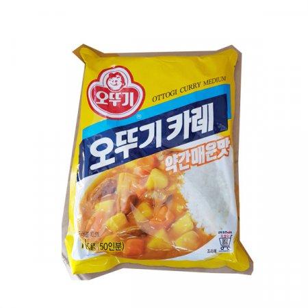 FK 카레(오뚜기 약간매운맛 1K)