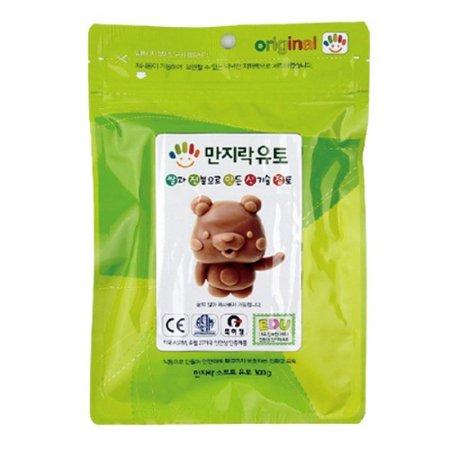 만지락 소프트유토(300g/이야코)