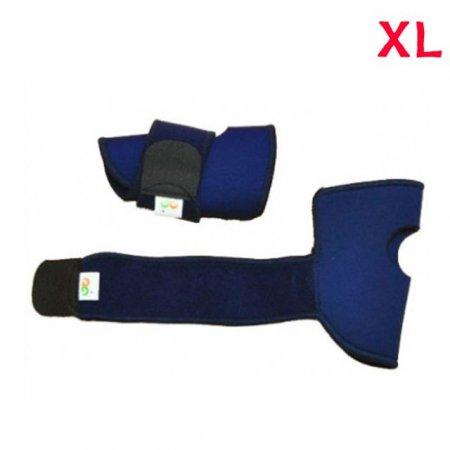 네오손목보호대 XL X 2개 손목보호대 압박아대 고정용