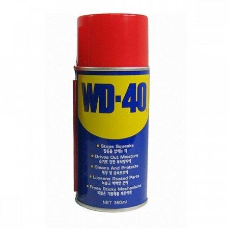 WD-40 일반형 360ml