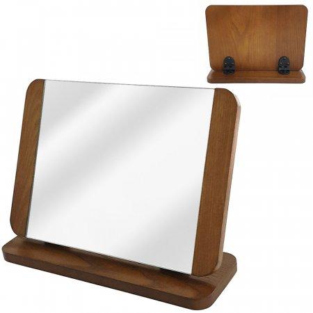 씨티존 테이블 거울(하모니 1981) 각도조절 탁상거울