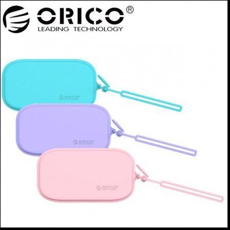 오리코 SG-B3 실리콘파우치 화장품파우치 휴대용