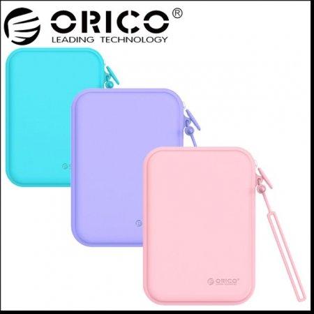오리코 SG-B4 실리콘파우치 화장품파우치 휴대용