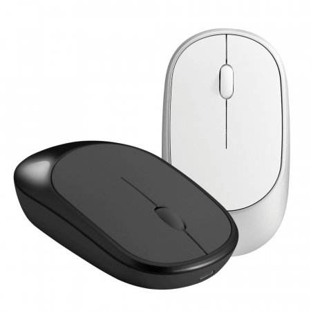 엑토 차징 충전식 USB 무선 마우스 MSC-214