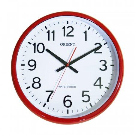 PS853레드방수벽시계