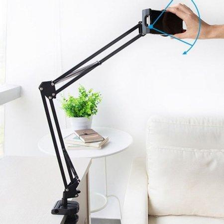 편리한 책상 설치용 카메라 거치대