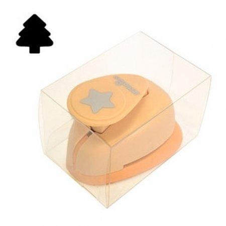모양펀치(중-16mm) 14트리 사무용품 문구 교재류 준비물 구성교재 모양펀치