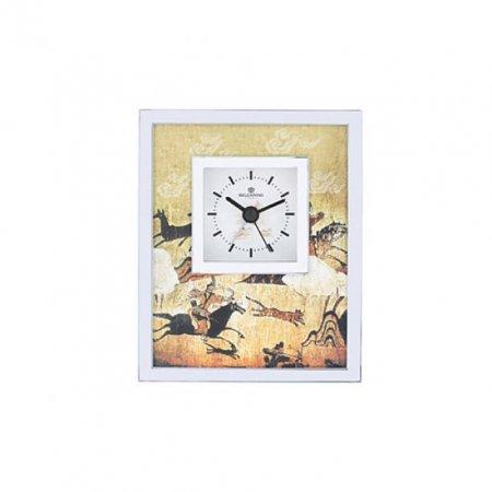 득템찬스 엣지있는 탁상시계 소품 장식 인싸 기념